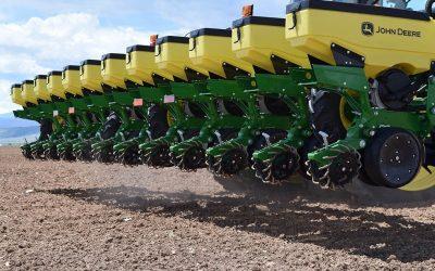 2016 Corn Planting